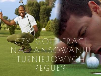 Krystyna, Krystian i dwa rodzaje golfa