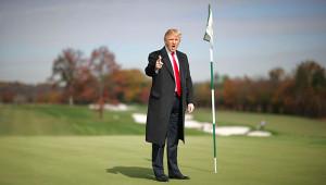 Och, kiedyś golf ZNOWU BĘDZIE WIELKI!
