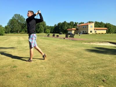 Start Edu Golf